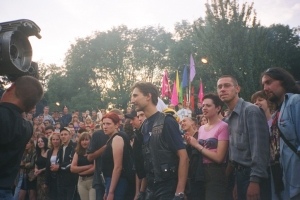 28.06.2003 Байк-террикон Warriors of the Wind MC Донецк
