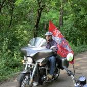 24-26.06.2011 Байк-террикон Warriors of the Wind MC Донецк